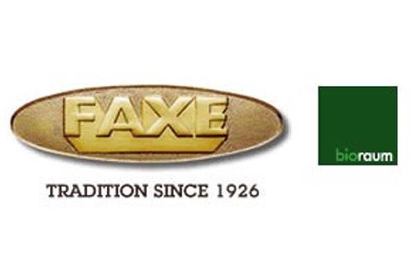 Faxe-Logo